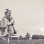 Foto-Shooting im Sommer am Greifensee