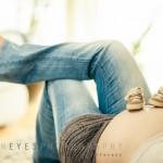 Foto-Shooting Schwangerschaft