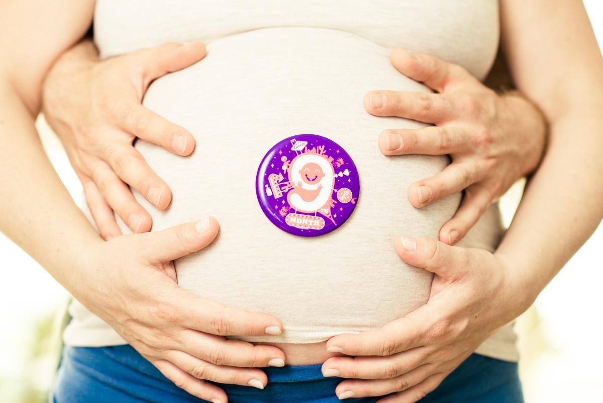 Babybauch Fotos Volketswil