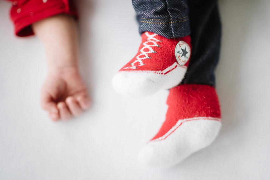 Neugeboren Fotos Zürich