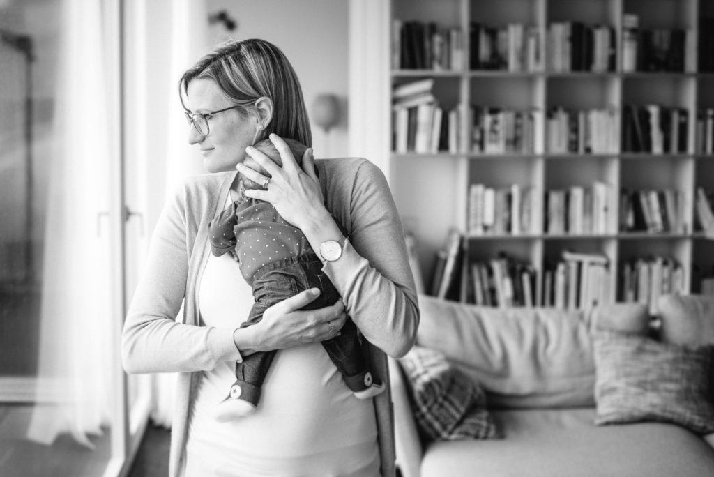 Fotos Neugeborene Zürich
