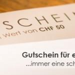 Gutschein Foto-Shooting