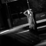 Foto-Shooting bei Nacht