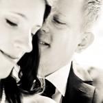 Hochzeit von Nadine und David
