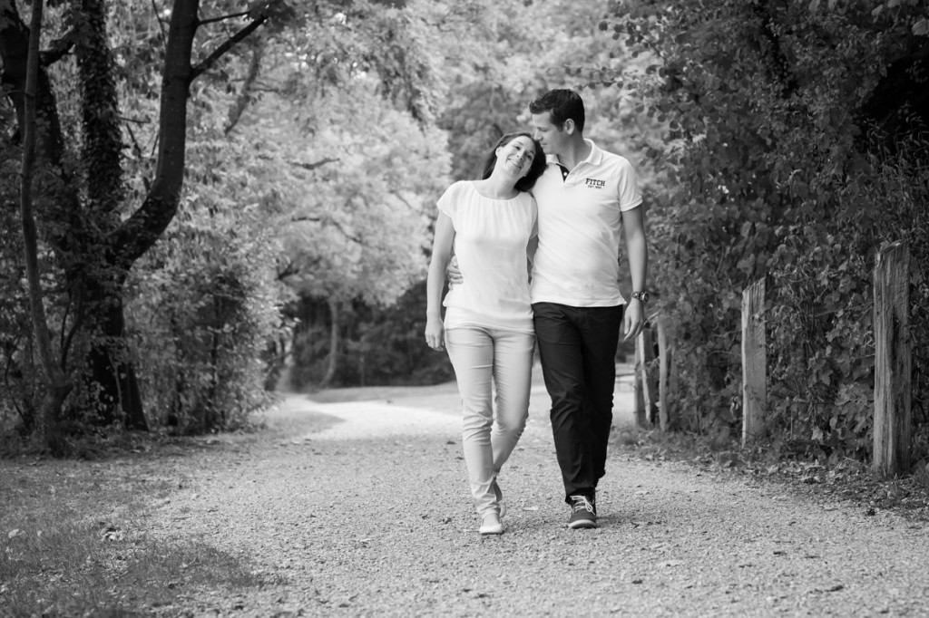 Fotos Verlobung Greifensee