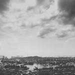 Blick auf den Hafen vom Pinnacle@Duxton
