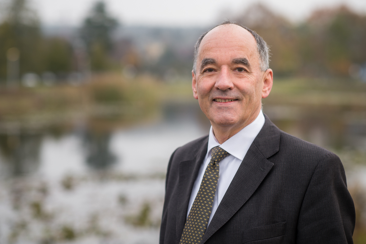 Business Portraits Uster