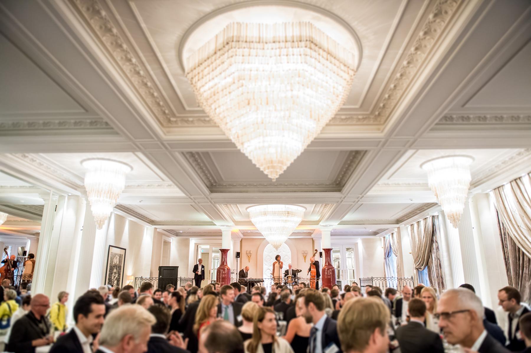 Business Event Fotos