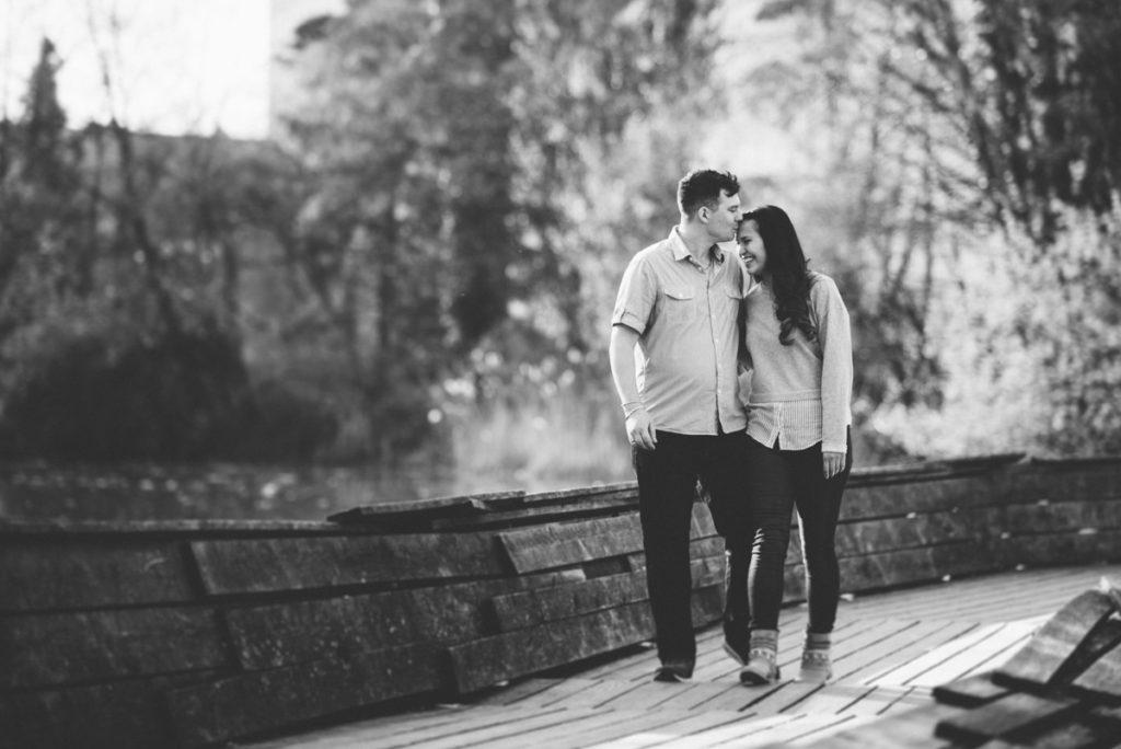 Uster Verlobung Fotos