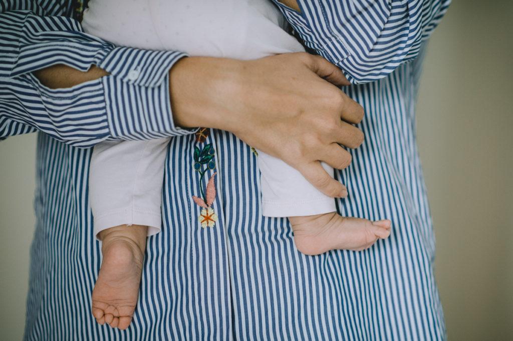 Babyfotos Uster