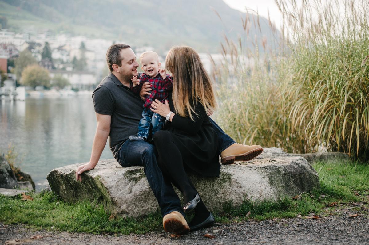 Gutschein Familienfotos