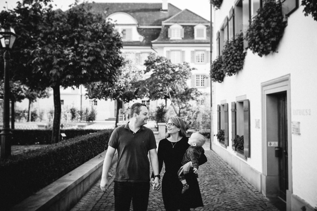 Familienfotoshooting Gutschein
