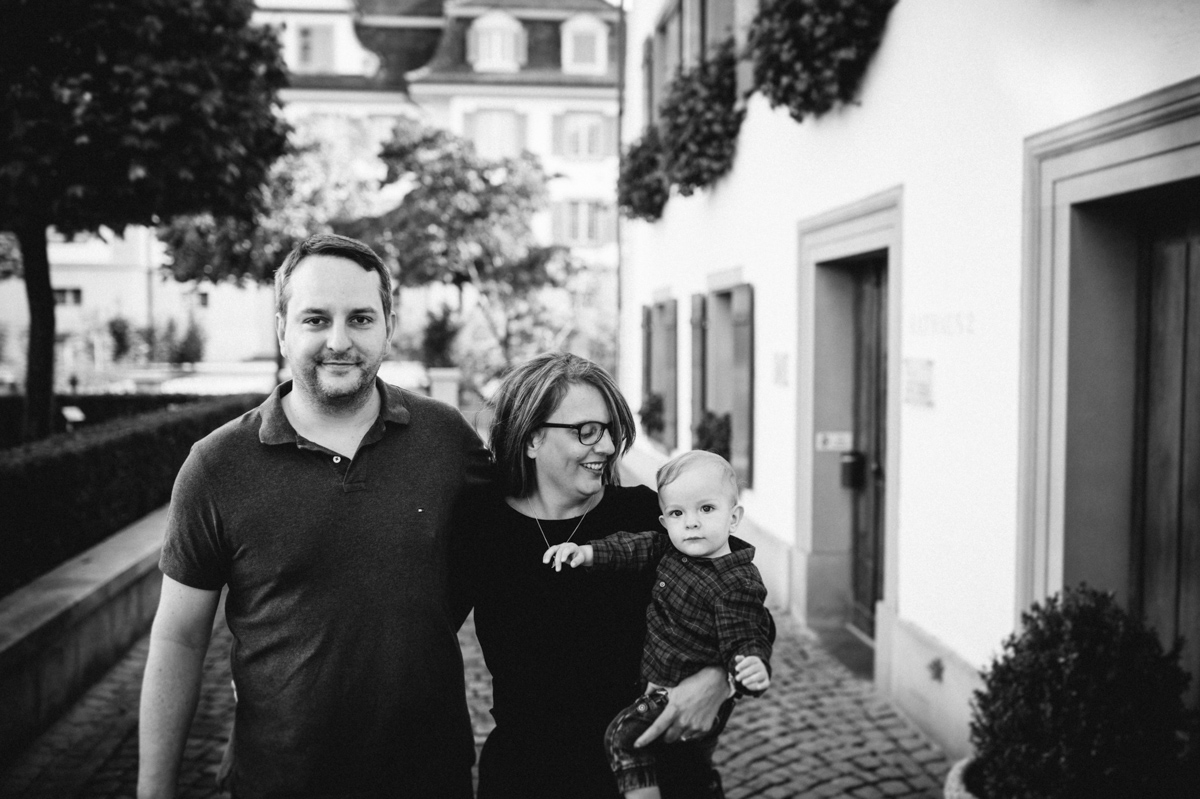 Familien Foto Shooting Gutschein