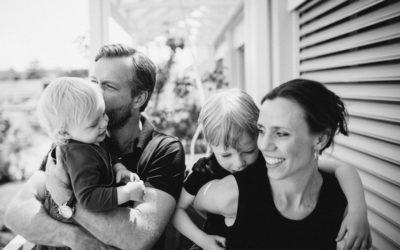 Familienfotos in Zürich