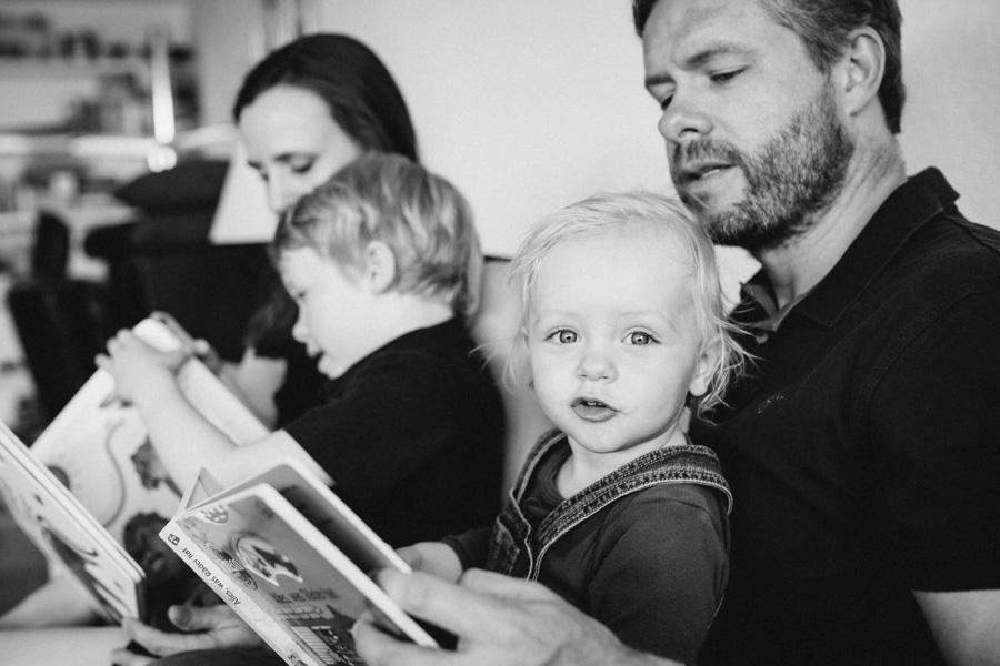 Fotografie Familien Zürich