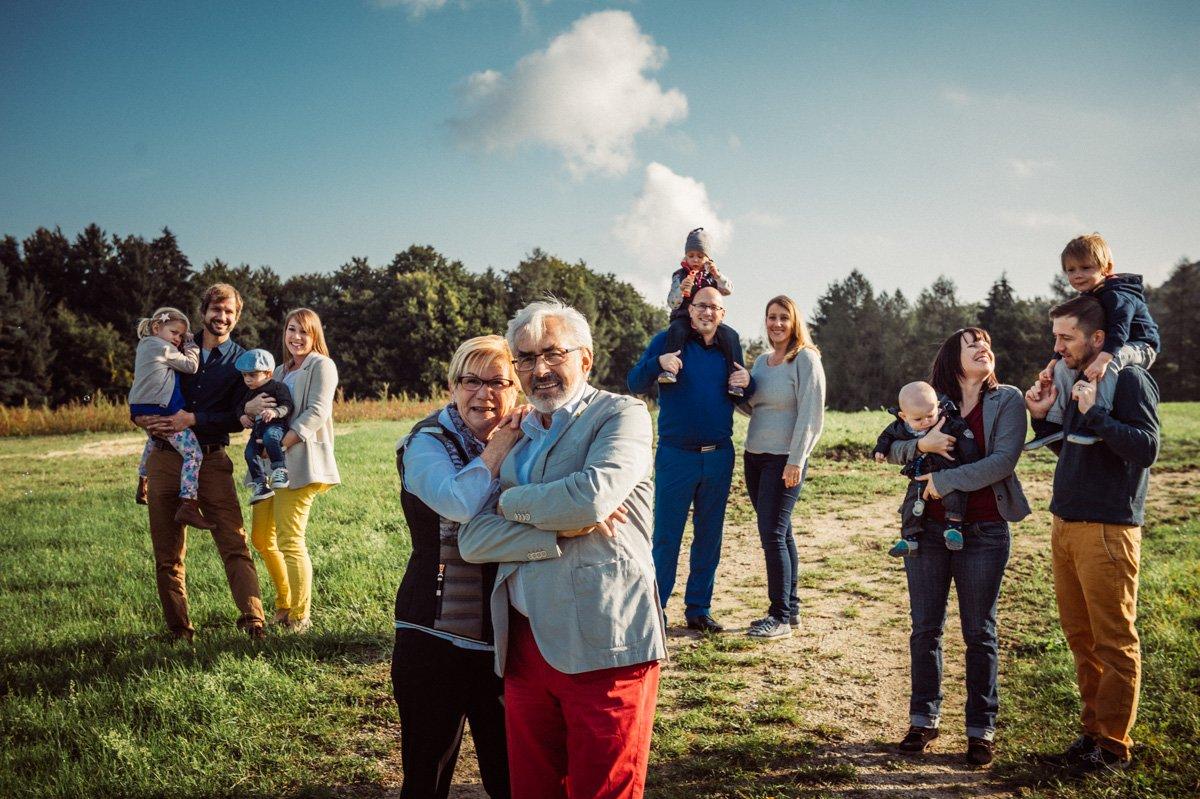 Familienfotos Fotograf Zürich