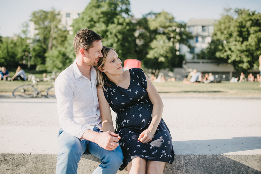 Verlobungsfotos Zürich