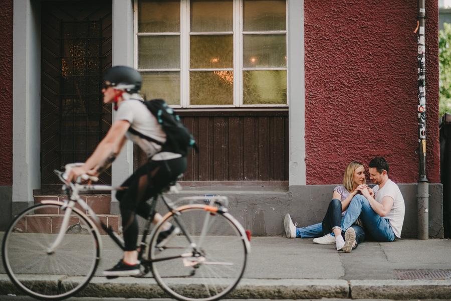 Fotoshooting Paar Zürich