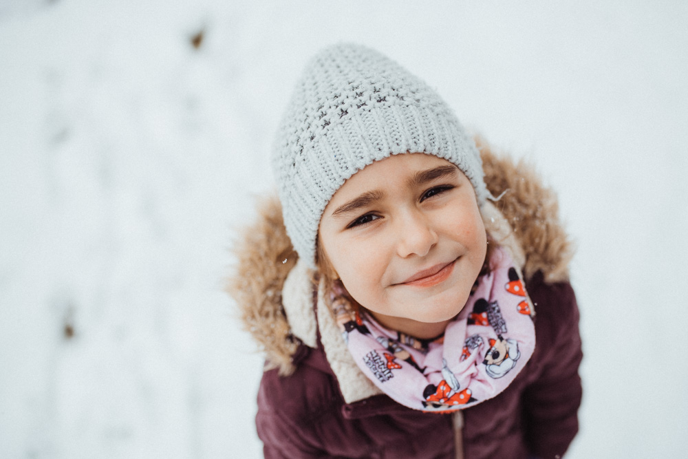 Fotoshooting Kinder Zürich
