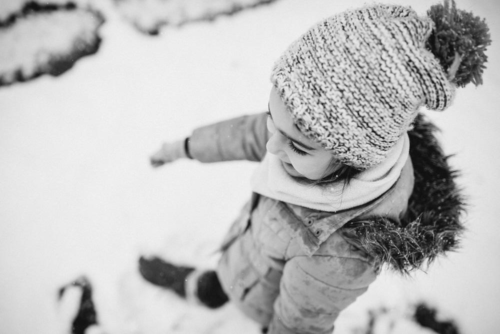 Kinderportrait Fotoshooting Zürich