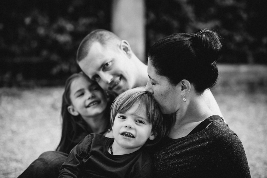 Familien-Fotoshooting Zürich