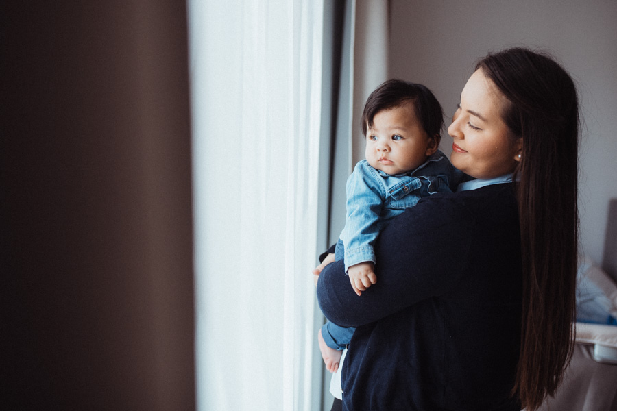 Babyfotos Fotoshooting Uster
