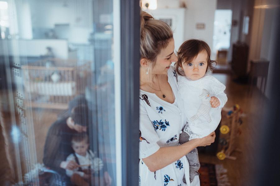 Foto Shooting Familie Zürich