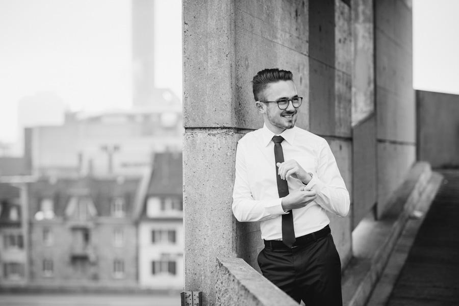 Business Fotograf Zürich
