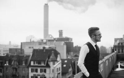 Lifestyle und Business – kombiniert in einem Fotoshooting
