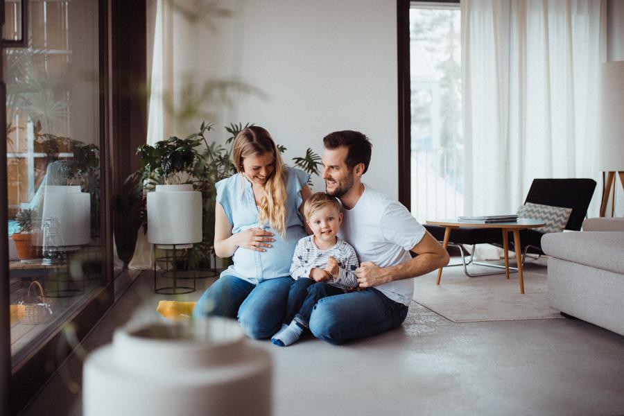 Schwangerschaft Fotoshooting Zürich