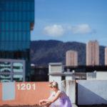 Rollschuh Fotoshooting