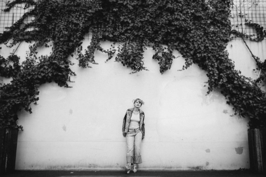 Fotoshooting an der frischen Luft Zürich