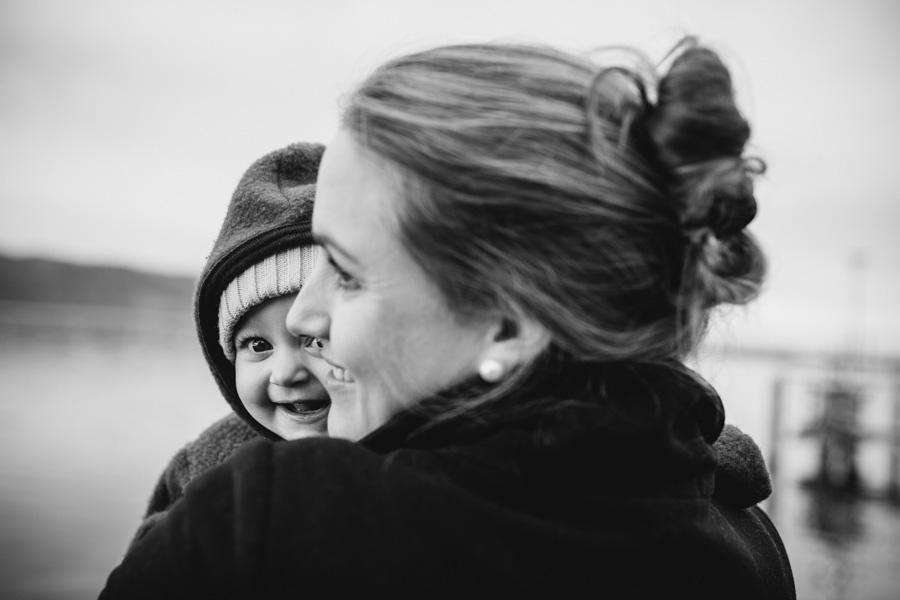 Fotoshooting Baby Greifensee