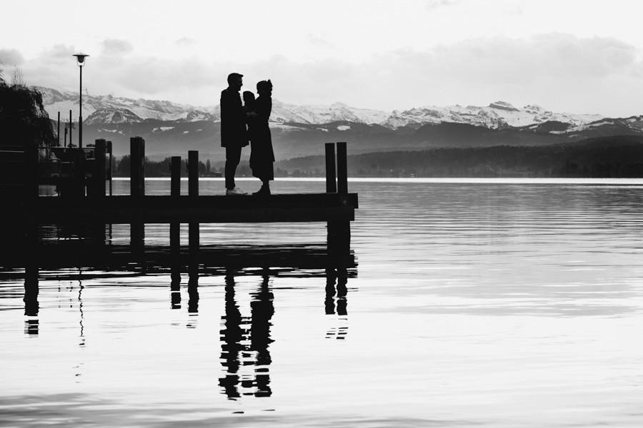 Foto shooting Zürich Familie