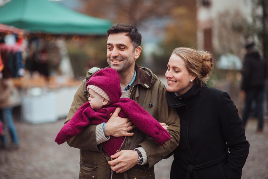 Oberland Zürich Baby und Familie Fotoshooting
