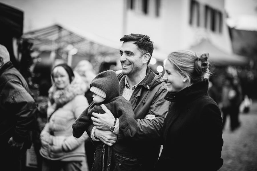 Zürcher Oberland Fotoshooting Baby