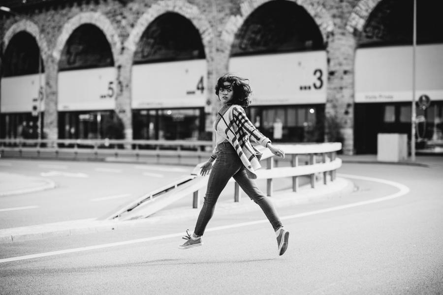 Coole Fotos Fotoshooting Zürich