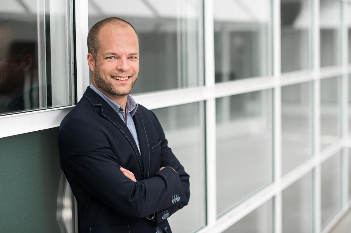 Business Fotograf Uster Zürich